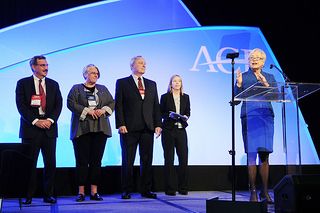 2014 COIL ACE Awards